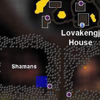 16.41N 30.54W map