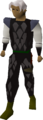 Black d'hide armour equipped.png
