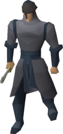 Renegade knight