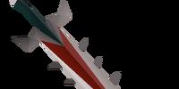 Wilderness sword 2