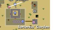 Sorceress's Garden