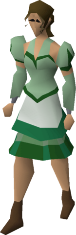 File:Green elegant clothing (female) equipped.png
