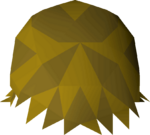 Bowl wig detail