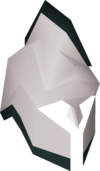 3rd age full helmet detail