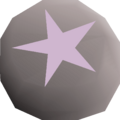 Astral rune detail