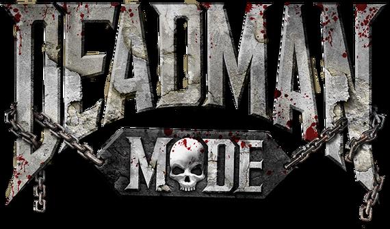 Deadman Invitational II - All the Info! (1)