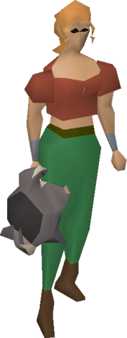 File:Black chinchompa equipped.png