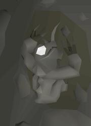 Molanisk hiding