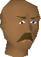 File:Guard (Desert Mining Camp) (bald) chathead.png