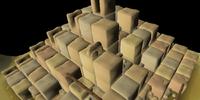Agility Pyramid