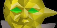 Mask of balance