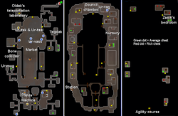 Dorgesh-Kaan Map