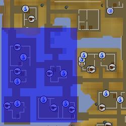 Patrolman location