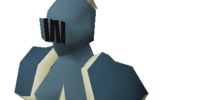Saradomin full helm