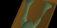 Roast frog