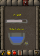 Tears of Guthix interface