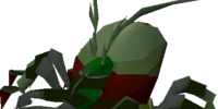 Kalphite soldier (Construction)