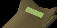 Rada's census
