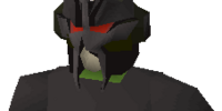 Black slayer helmet (i)