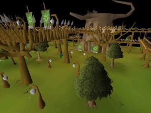 The Grand Tree