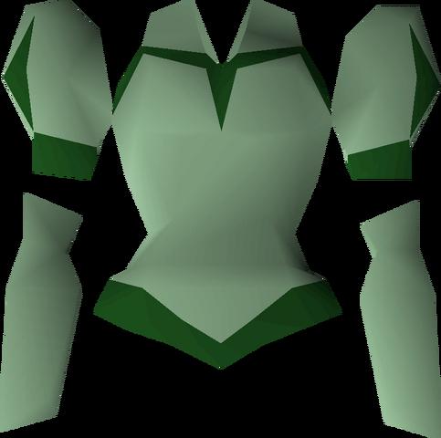 File:Green elegant blouse detail.png
