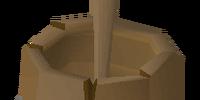 Dairy churn