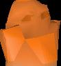 Rock golem (copper) chathead