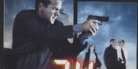 24: Season Seven DVD Collection (Region 4)