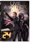 24 Live Another Day R1 DVD