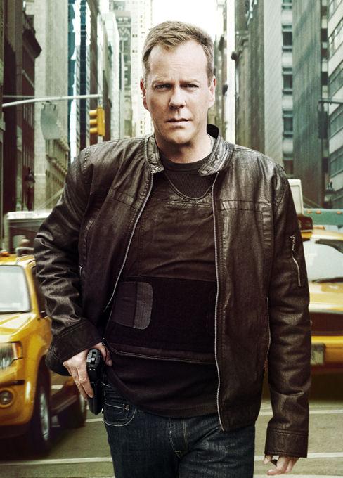 Jack Bauer Season 8 Jack Bauer S8  Season s  8