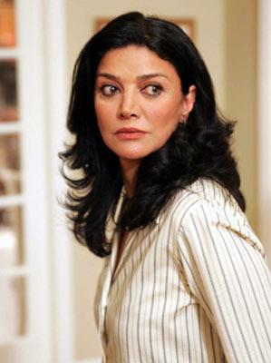 24 actress Shohreh Aghdashloo joins the cast of Star Trek Beyond ...