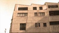 3x21 Saunders building