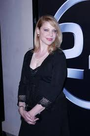 24 100th episode & Day 5 party- Kathleen Gati