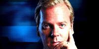 Jack Bauer en el Día 1