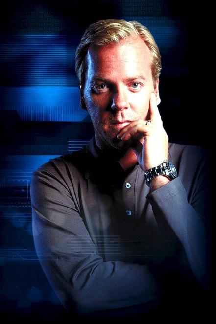 Agent Jack Bauer Jack Bauer
