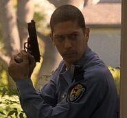 1x19 Newman partner