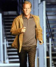 Jack Bauer running promo- Day 1