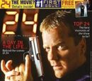 24: The Official Magazine