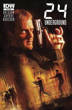 24 Underground 5