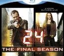 24: Season Eight Blu-Ray Collection