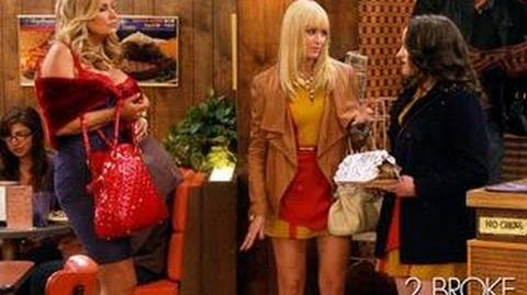 2 Broke Girls - Slow And Steady
