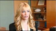 "Beth Behrs Discusses Her New Show ""2 Broke Girls"""