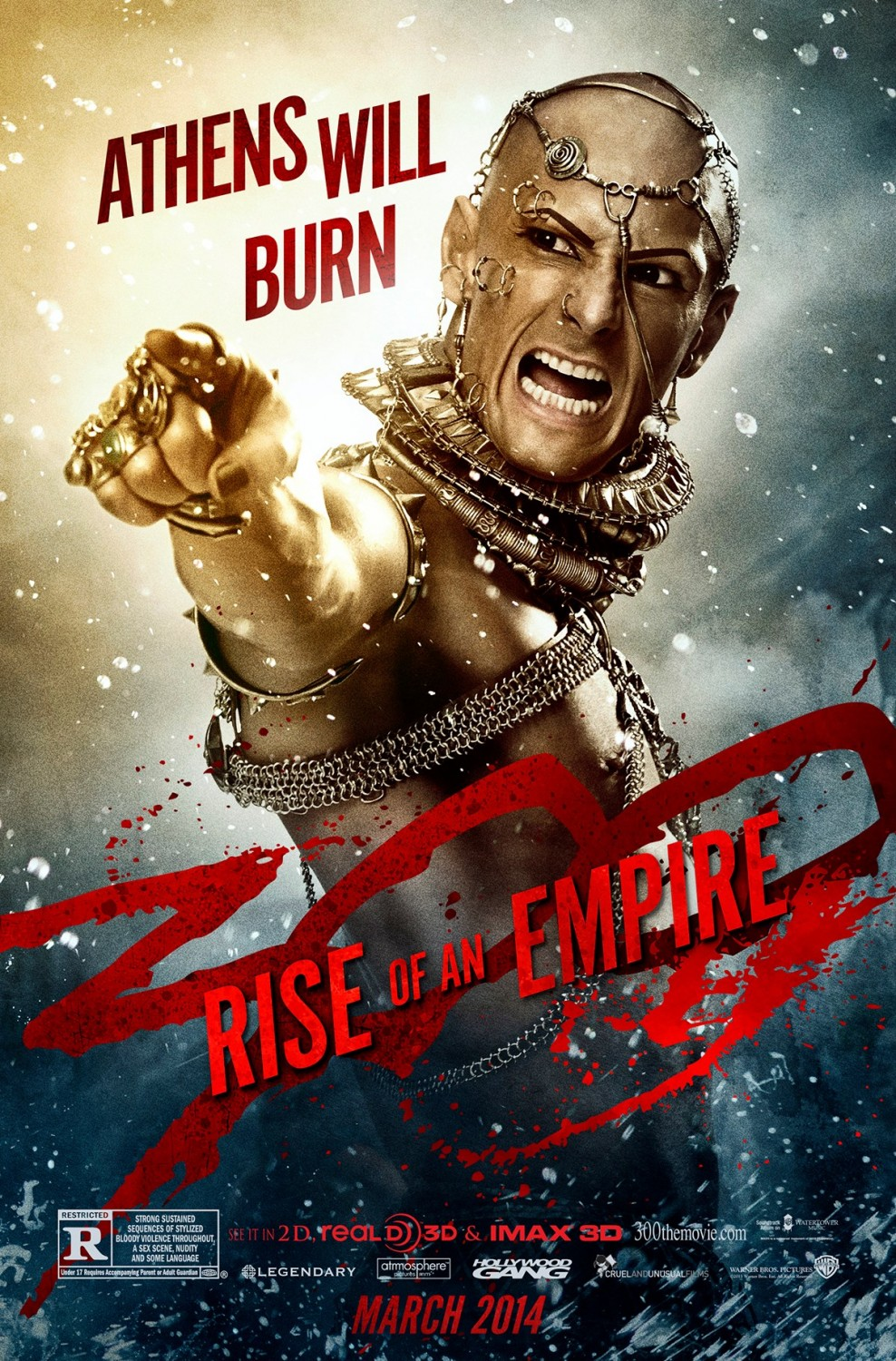 300: Rise of an Empire - 300 Wiki