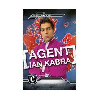 Ian's Agent Card