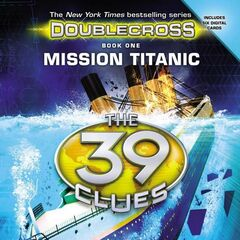 Book 1: Mission Titanic