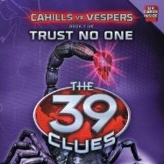 Book 5: Trust No One