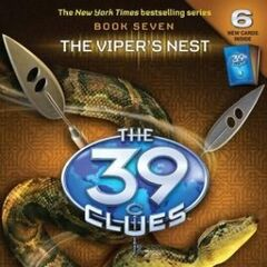 Book 7: The Viper's Nest