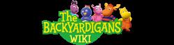Backyardigans Wiki Logo