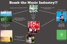 Bombthemusicindustry
