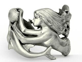 Mermaid's Bracelet